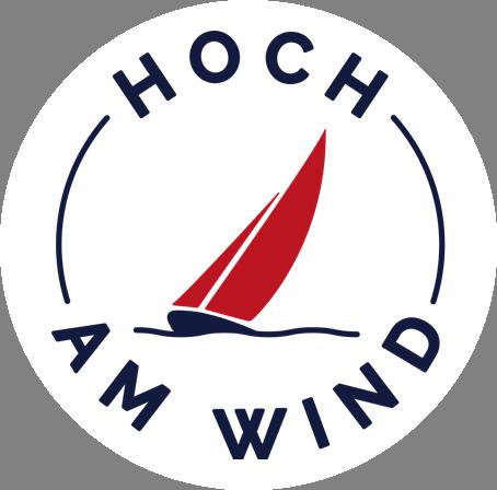 Logo hochamwind