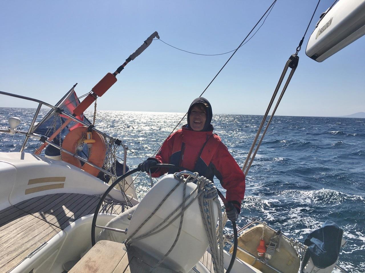 Meilentörn mit Atlantic Sailing - Erfahrungsbericht